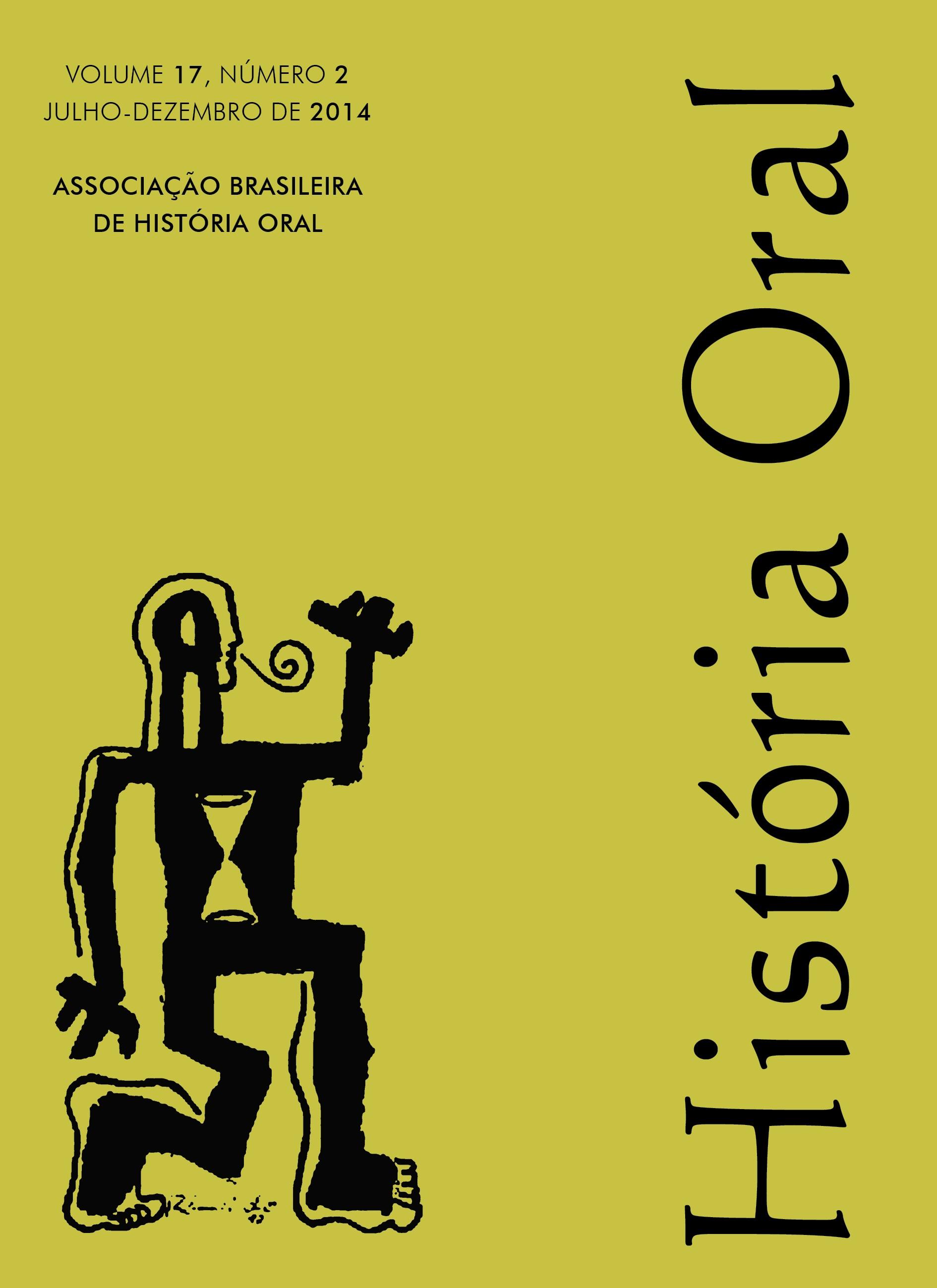 Ética e História Oral